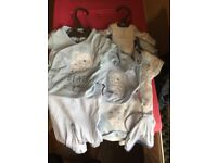 Baby boy clothes 0-3months, brand new with tag