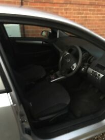 Vauxhall Astra club 59 plate !