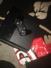 OFFERS -> PlayStation4