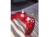 Wired Xbox one Rock Candy Controller