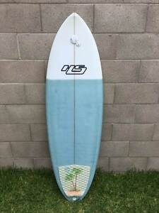 """Hayden Shapes Hypto Krypto Surfboard 5'2"""" Merewether Newcastle Area Preview"""