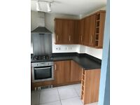 Kitchen, Oven, Hob, extractor & worktops