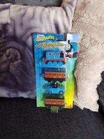 Thomas & friends adventures rrp £16.99