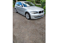 BMW, 1 SERIES, Hatchback, 2007, Manual, 1995 (cc), FSH, Excellent condition