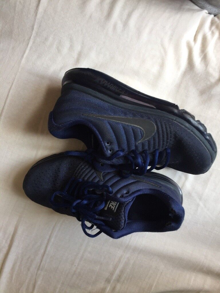 the best attitude 8a1c1 2bbdb Boys nike air max 2017(blue) | in Oldham, Manchester | Gumtree