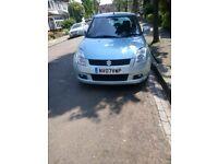 Suzuki Swift 1.3 GL 5dr 2007 (07 reg) | 82,491 miles