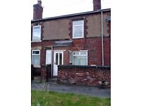 2 Bed Terrace , Bolton Upon Dearne, Barnsley, GCH, DGZD, Off street Parking