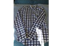 New Reiss Mens shirt XS BNWT , RRP £75