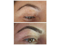 Semi Permanent Makeup Models Required for Gold Level Advanced Portfolio - £75.