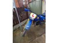 Yamaha dt lc 125 mk3 For Sale