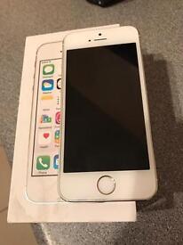 I phone 5s 16g on EE