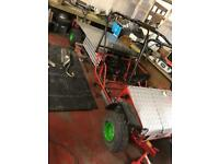 600cc off road buggy