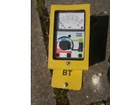 Brand new SA9083 telecoms tester Openreach Kellys Quinns BNE