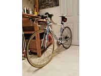 Specialized allez sport roadbike bundle