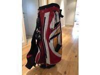 Jack Nicklaus Golf bag