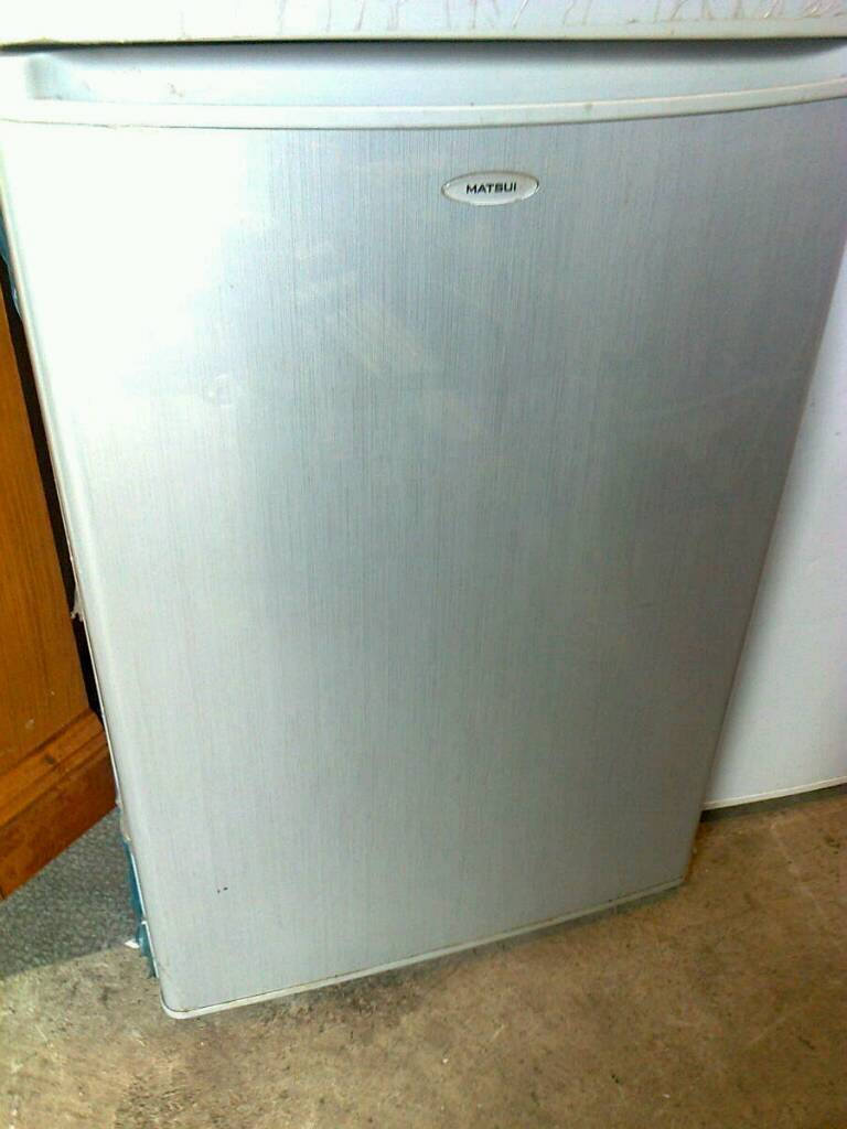 Freezer, matsui