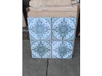 Traditional Victorian Floors Tiles