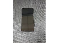 SONY EXPERIA Z5 UNLOCKED BLACK COLOUR EXCELLENT CONDITION
