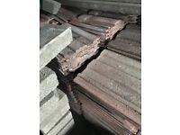 Redland Renown Roof Tiles