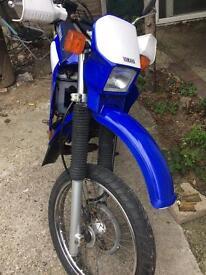 Yamaha Dt 125 2007