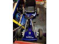 Kids/Adult Go-Kart (Kettcar)