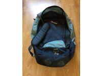 Berghaus hold-all / rucksack