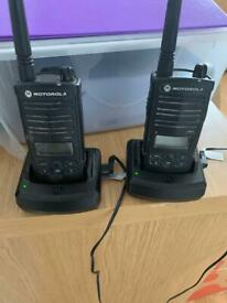 MOTOROLA BASE RADIO | in Kilmarnock, East Ayrshire | Gumtree