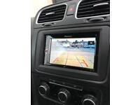 CAR AUDIO - HID LIGHTS - DASH CAM INSTALL
