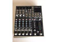 Mackie 802-VLZ3 Compact Mixer