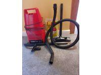 Govlin solo vacuum cleaner