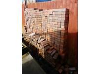Block pavers