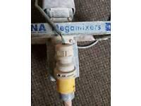 Refina mega mixer mm22s