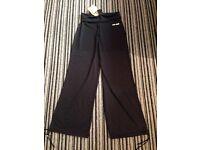 Brand New Women's Le Coq Sportif Sports Trousers (Size 10)