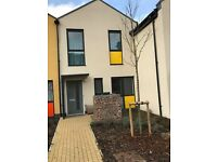 2 bedroom new build house in bedminster bristol swap for 2/3 bed house Dorset