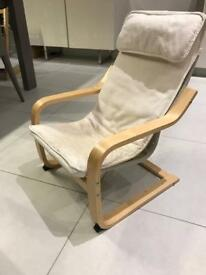 IKEA Children's Poang Chair