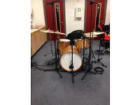Gretsch USA custom maple drum kit