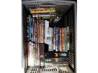 170 DVD's job lot .