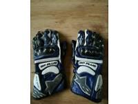 Alpinestars Gp plus _-motorcycle gloves