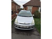 Toyota 7 Seater Freshly Imported Japan Automatic Petrol 1.8