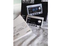 Boss ,micro BR 80 Digital Recorder