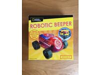 National Geographic Robotic Beeper