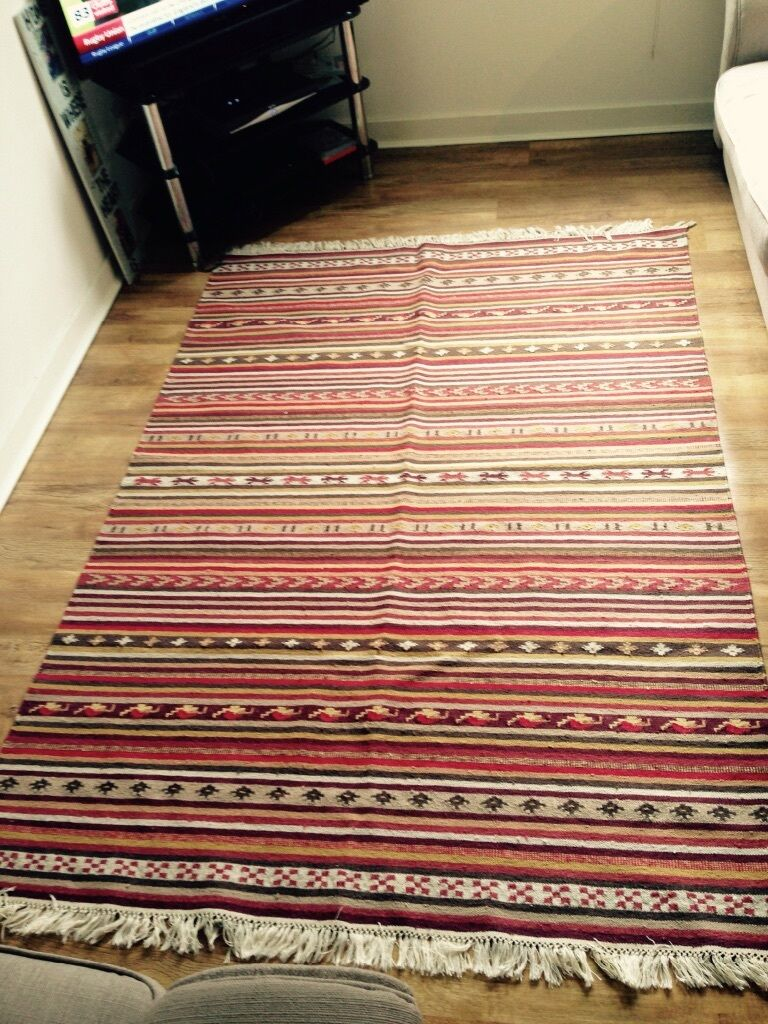 Kattrup Rug Red Taraba Home Review