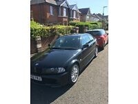 Good Condition BMW 3 series 325ci