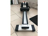 BH Fitness Oxford Rowing Machine