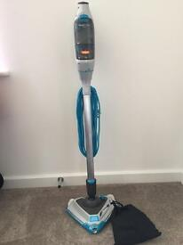 Vax steam mop