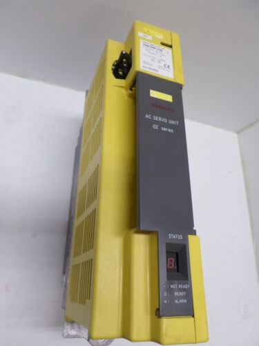 Fanuc Servo Amplifier A06b-6089-h209 Fully Refurbished!!! Exchange Only