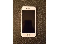 Apple Iphone 6 16gb Gold (9 months old)