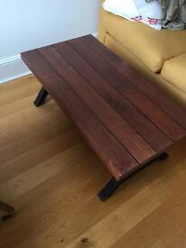 West Elm Coffee Table
