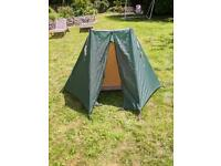 Vintage Tent Robert Saunders Backpacker S