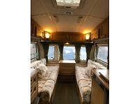 Van Royce 450 ET Classic 2 berth Caravan
